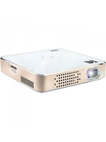 Videoproiector Pico Kodak RODPJS75, nHD DLP, 75 lumeni, Alb